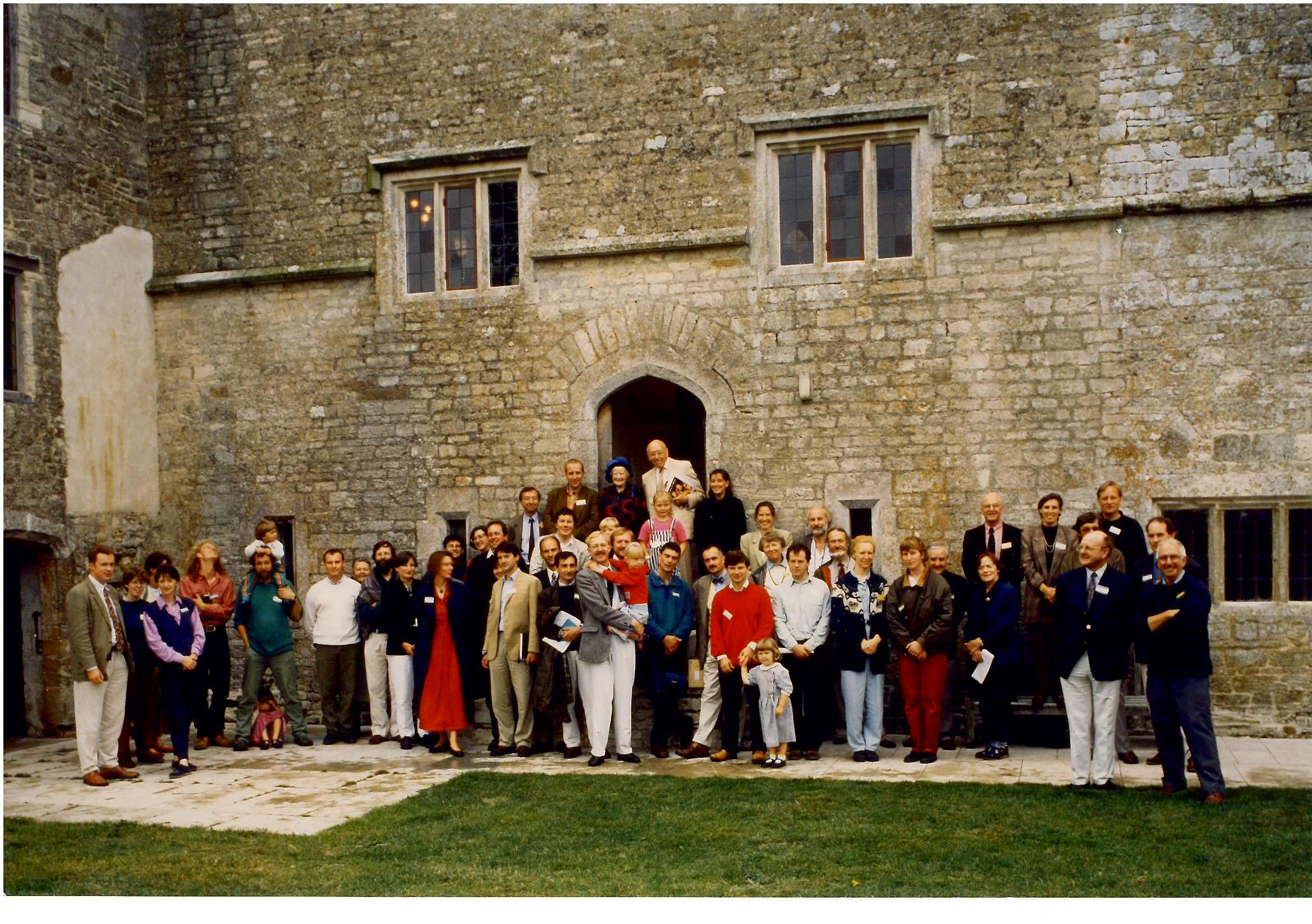 1994 Gathering