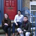 SPAB Scholars 2014